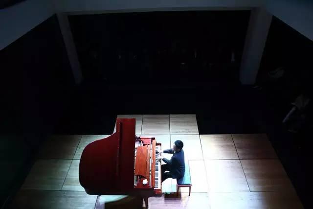 轻安雅集·2016岁末巨献|范竞马:弦歌琴咏新年音乐沙龙